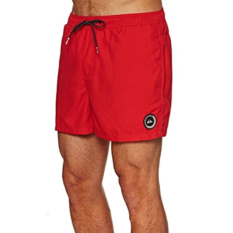 (クイックシルバー) Quiksilver メンズ 水着?ビーチウェア 海パン Quiksilver Everyday 15 Swimming Shorts [並行輸入品]