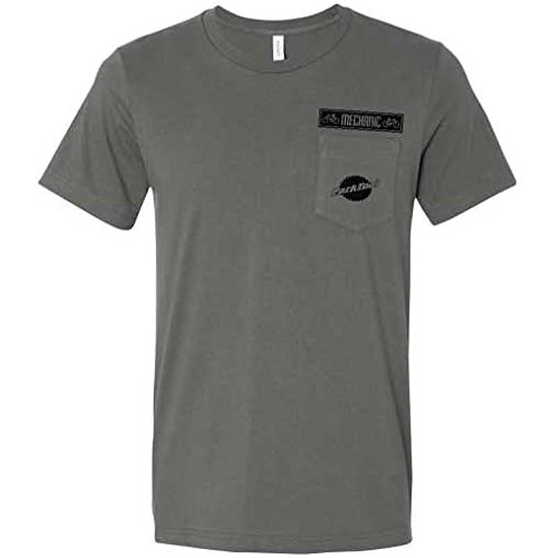 非常に第五にやにやPARKTOOL(パークツール) ポケットTシャツ TSH-4S