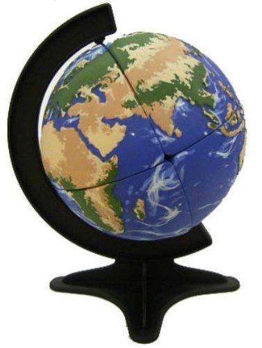 RUBIK'S EARTH (ルービックアース)