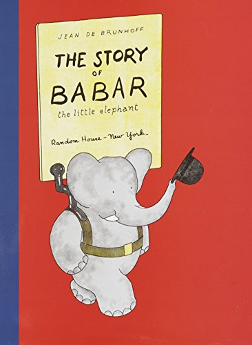 The Story of Babar (Babar Series)の詳細を見る