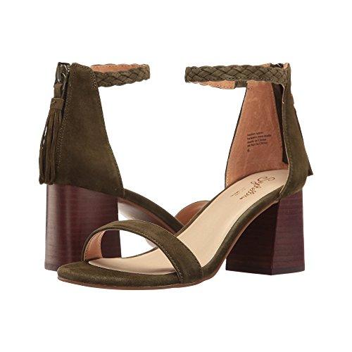 (セイシェルズ) Seychelles レディース シューズ・靴 サンダル Fury 並行輸入品