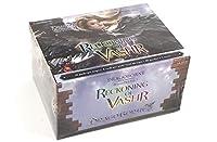 Dragoborne: Reckoning of Vashr ブースターボックス