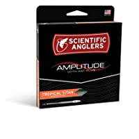 Scientific Anglers トロピカルタイタン フライライン WF8F