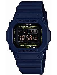 [カシオ]CASIO 腕時計 G-SHOCK ジーショック 電波ソーラ GW-M5610NV-2JF メンズ