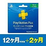 PlayStation Plus 12ヶ月利用権