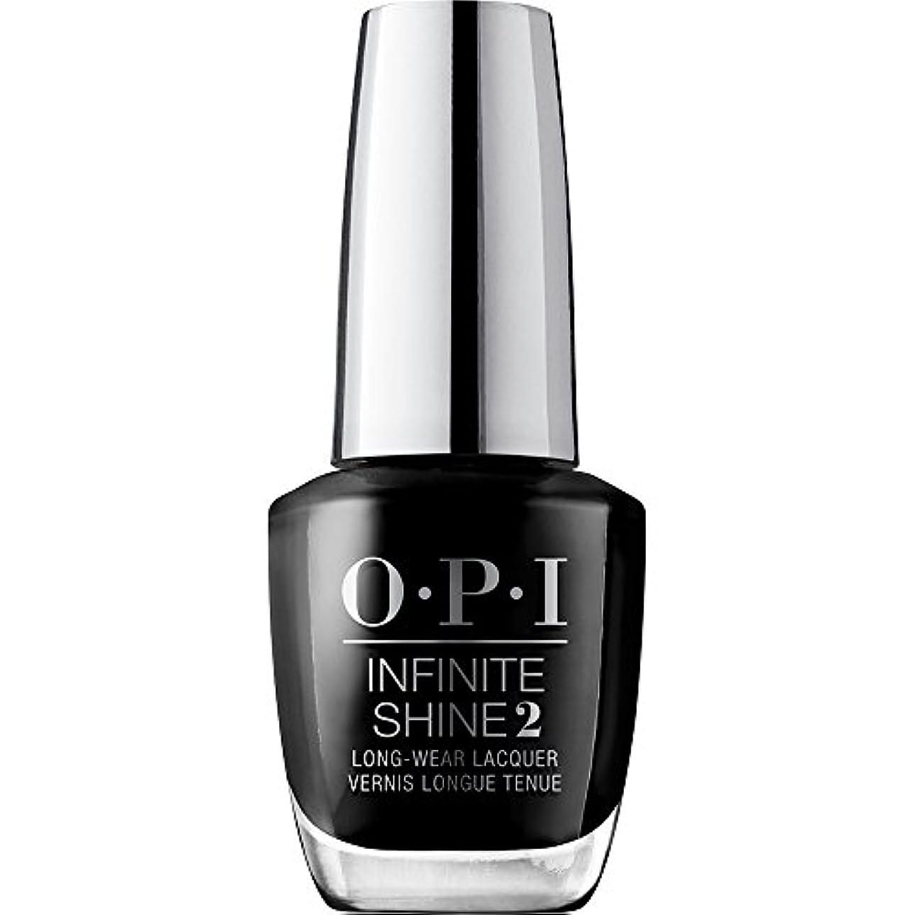 おとうさん作業不和OPI(オーピーアイ) インフィニット シャイン ISL T02 ブラック オニキス