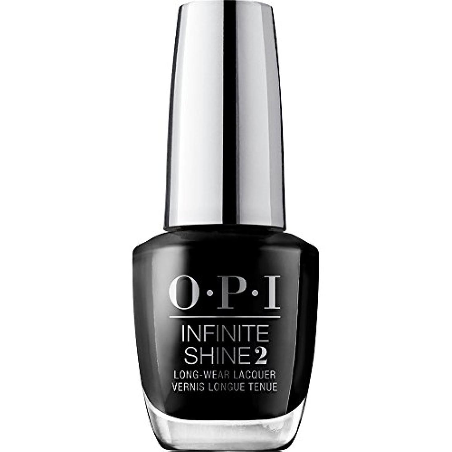 リハーサル前売遊具OPI(オーピーアイ) インフィニット シャイン ISL T02 ブラック オニキス