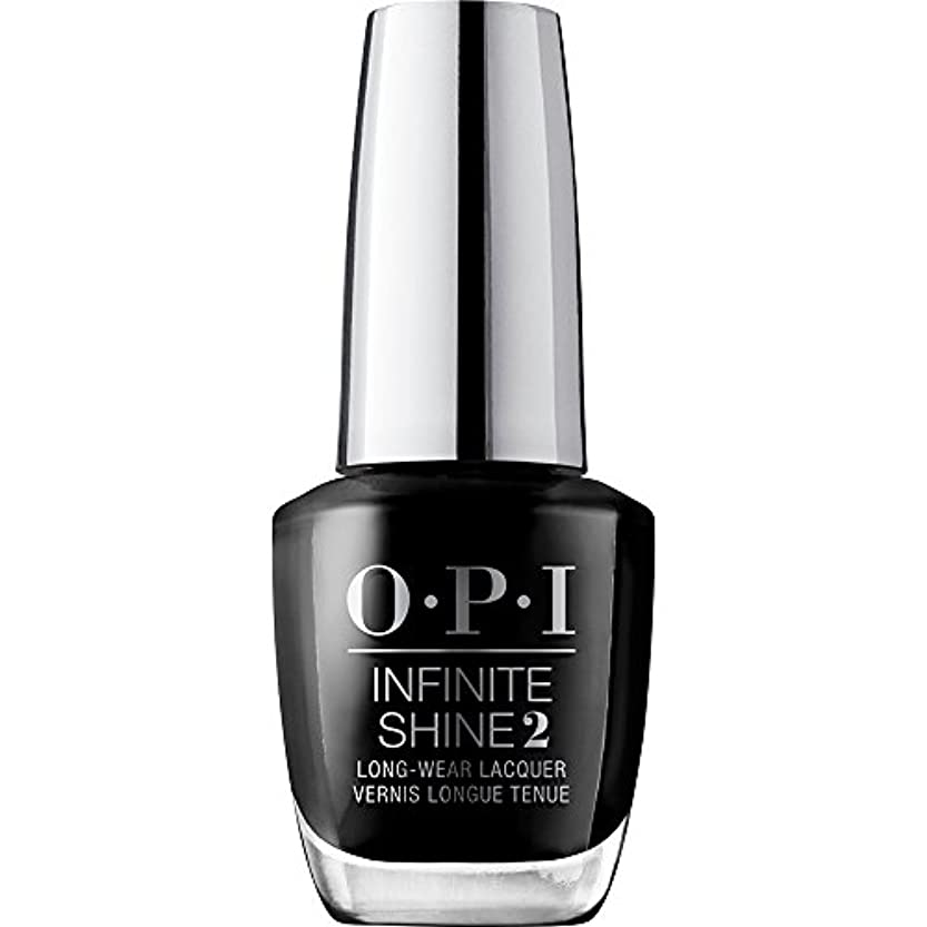 OPI(オーピーアイ) インフィニット シャイン ISL T02 ブラック オニキス