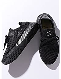 [ビューティ&ユース ユナイテッドアローズ] adidas Originals (アディダス) スニーカー DEERUPT RUNNER/ディーラプト 14314996792 メンズ