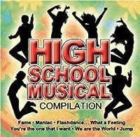 ARTISTI VARI - HIGH SCHOOL MUSICAL COMPILATION (1 CD)