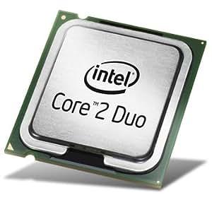 Intel Core2 Duo E8400 3.0GHz LGA775 Bulk [並行輸入品]