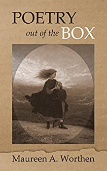 POETRY out of the BOX by [Worthen, Maureen A.]