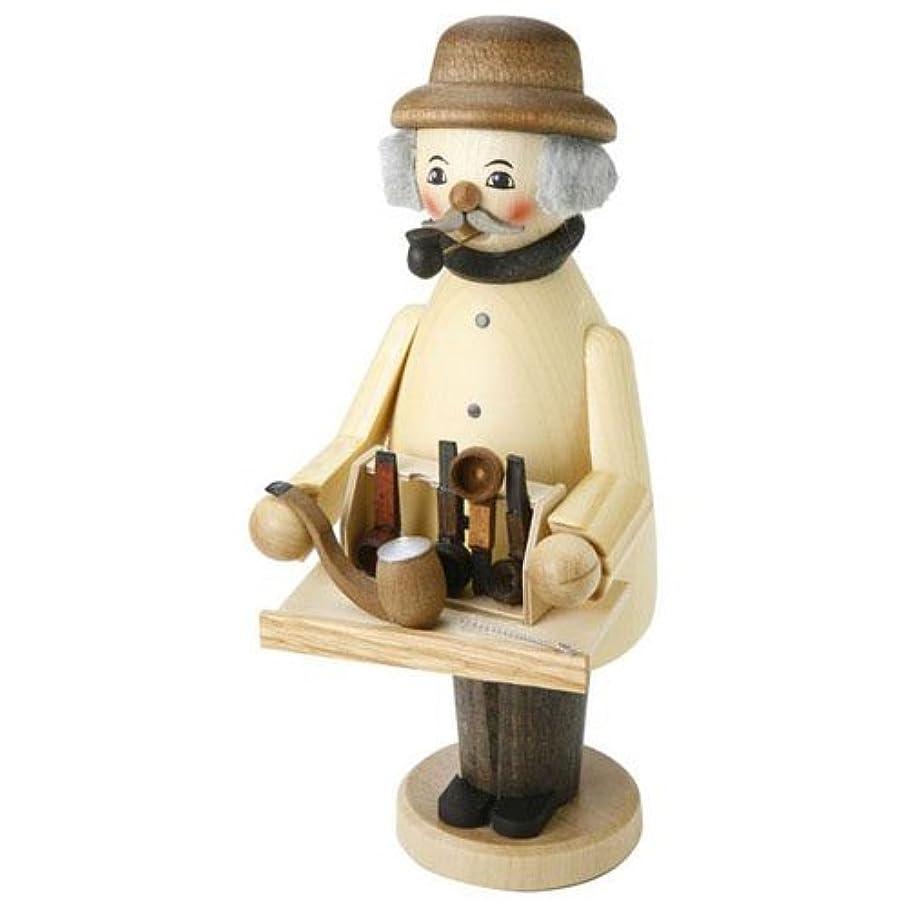 暴露する経度異邦人kuhnert ミニパイプ人形香炉 パイプ売り