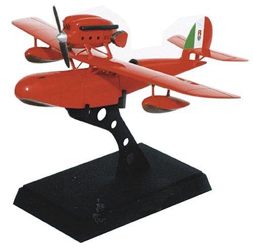 1/72 紅の豚 サボイアS.21 試作戦闘飛行艇