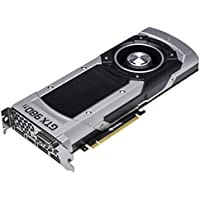 ASUSTeK NVIDIA GeForce GTX980Ti 6GBメモリ搭載ビデオカード GTX980TI-6GD5