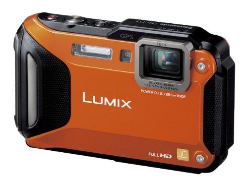 LUMIX DMC-FT5のサムネイル画像