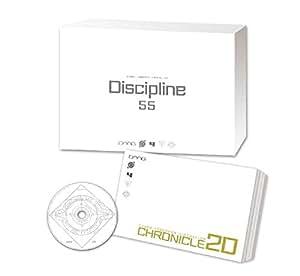 とある魔術の電脳戦機 初回限定版『Discipline 55』 【限定版同梱物】・PS4(R)ソフト・「Chronicle 20」・オリジナル・サウンド・トラックCD「Cyber Troopers Vitual-on Official Sound Data 18」 同梱 & 【予約特典】とある魔術の電脳操典(ハウ・トゥー・プレイ) 付 -PS4