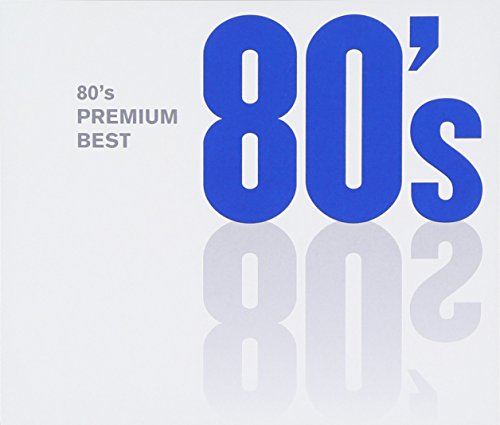 80'Sプレミアム・ベスト ワーナ...