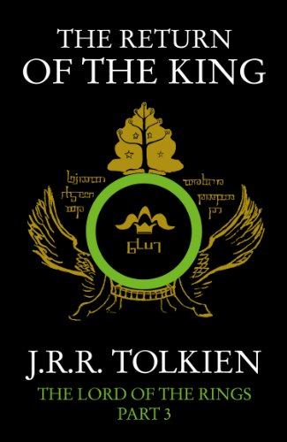The Return of the King The Lord of the Rings, Book 3