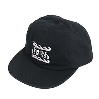 """BANKS BRAND バンクス キャップ""""ATLANTIS HAT""""HA0055"""