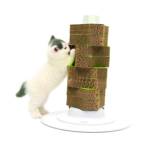 ジェックス catit SENSES2.0 スクラッチャー