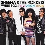 WHITE BOX -INVITATION YEARS ユーチューブ 音楽 試聴
