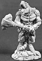 Lizardman Tyrant Sergeant