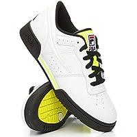 (フィラ) Fila メンズ シューズ・靴 スニーカー original fitness logo sneakers [並行輸入品]