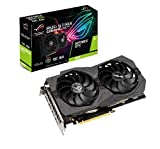 ASUS NVIDIA GTX 1650 搭載 デュアルファンモデル 4G ROG-STRIX-GTX1650-O4GD6-GAMING