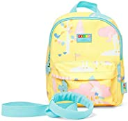 PENNY SCALLAN Mini Mochila Park Life Children's Backpack 18 Centimeters Multicolour (Multico