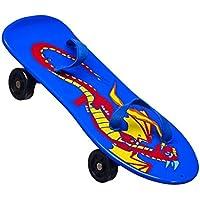 BUILD-A-BEAR(USA)『Dragon Skateboard』★ダッフィー&シェリーメイ(Sサイズ/43㎝)着用可! [並行輸入品]