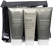 Natio Groom 3 Piece Gift Set for Men