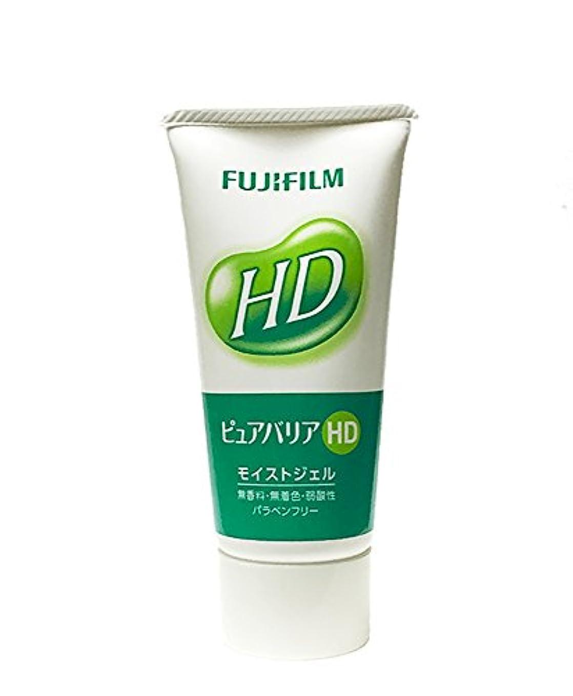 カブ兄辞任ピュアバリアHD モイストジェル60g