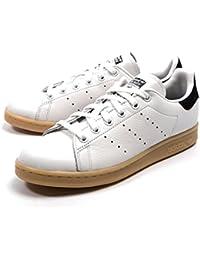 日本国内正規品 アディダス adidas オリジナルス スタンスミス [STAN SMITH W] クリスタルホワイト/クリスタルホワイト/コアブラック CQ2813