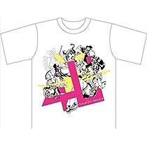 一番くじ Tokyo 7th シスターズ C賞 4U Tシャツ単品
