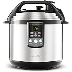 Breville BPR650BSS The Fast Slow Cooker