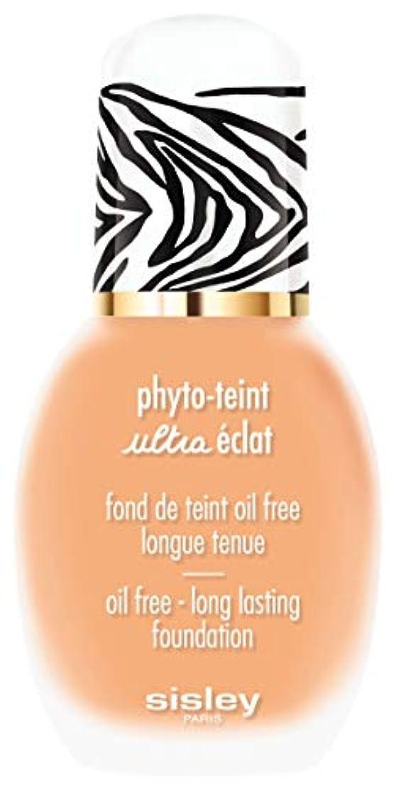 伝導色合いエンジニアリングシスレー Phyto Teint Ultra Eclat # 3+ Apricot 30ml/1oz並行輸入品