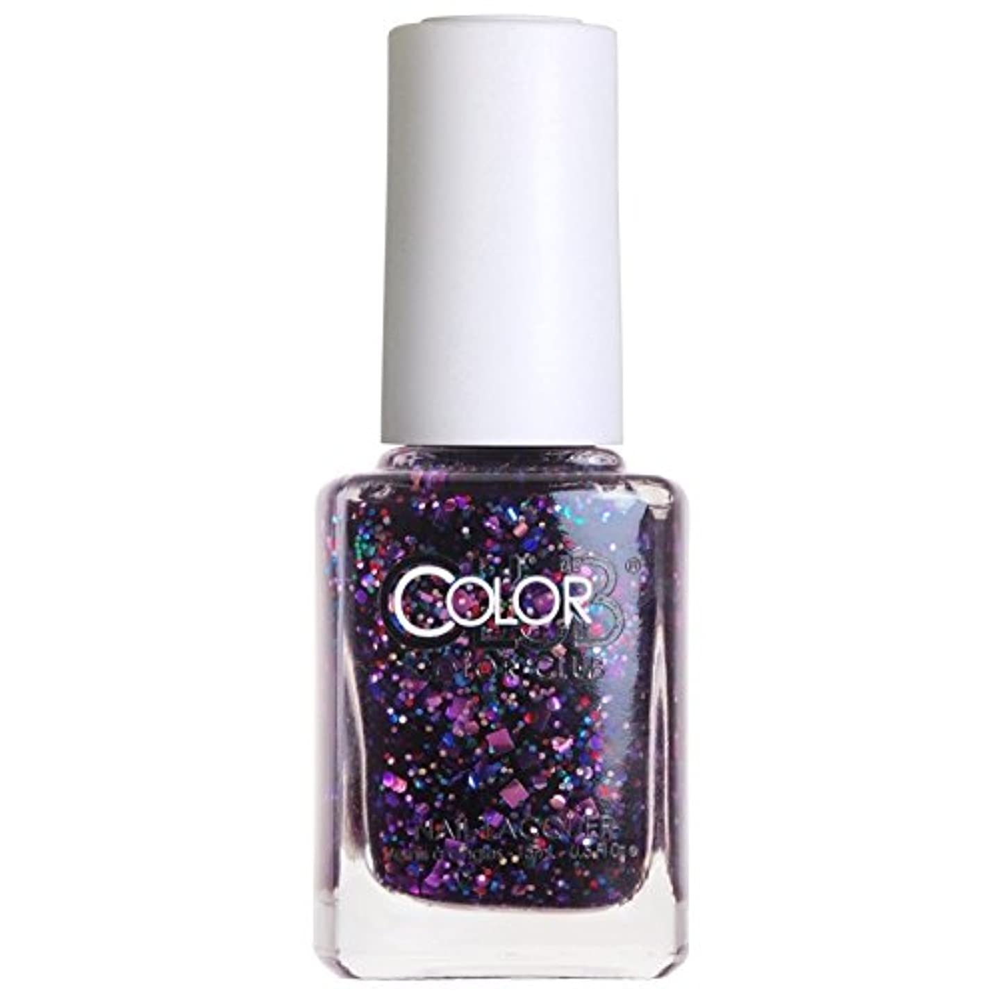 DUP フォーサイス COLOR CLUB D191 Love You Berry Much (15mL)
