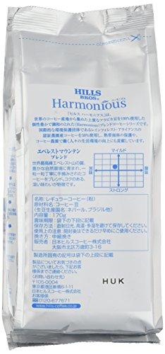 ヒルス ハーモニアス エベレストマウンテンブレンド 170g