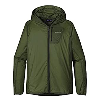 (パタゴニア)patagonia M's Houdini Jacket 24141 Buffalo Green(BUFG) L