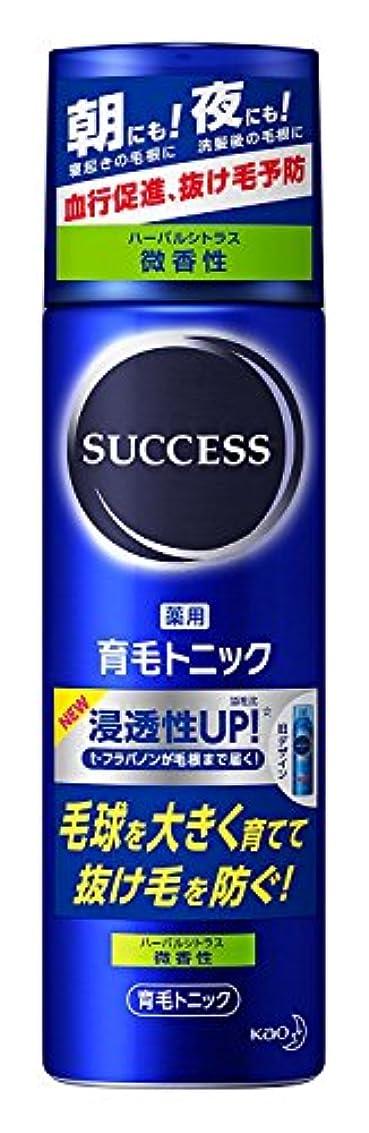 買収理想的ピカソサクセス 薬用育毛トニック 微香性 180g ×6個