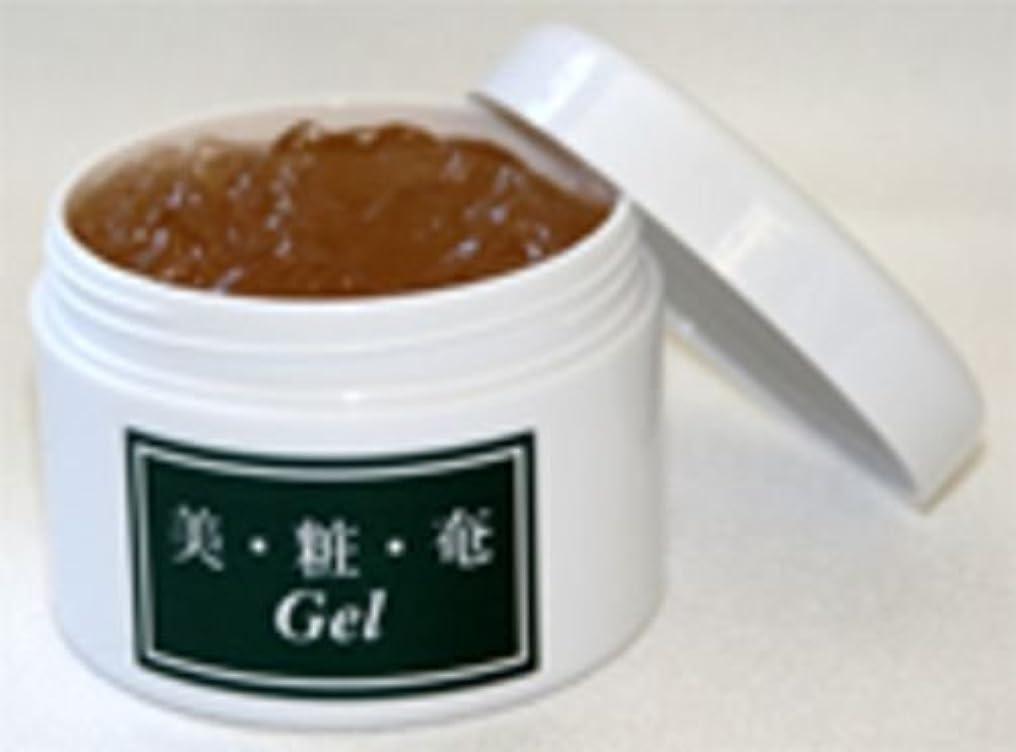 電化する締める微生物華美粧(はなびしょう)ジェル 内容量 130g