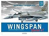 カンフォラパブリッシング ウィングスパン スペシャル1 写真資料集 WINGSPAN_S1