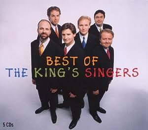 Best of King's Singers