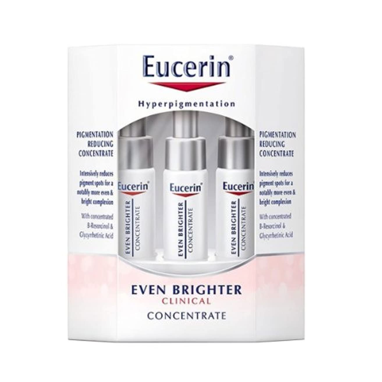 貢献共和党彼女自身Eucerin Even Brighter Concentrate 6x5ml [並行輸入品]