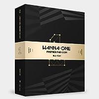 Wanna One Premier Fan-Con Blu-ray 【限定盤】