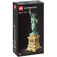 レゴ(LEGO)アーキテクチャー 自由の女神 21042