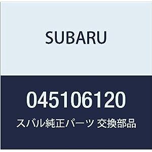 SUBARU (スバル) 純正部品 タツピング スクリユ トラス ヘツド 品番045106120