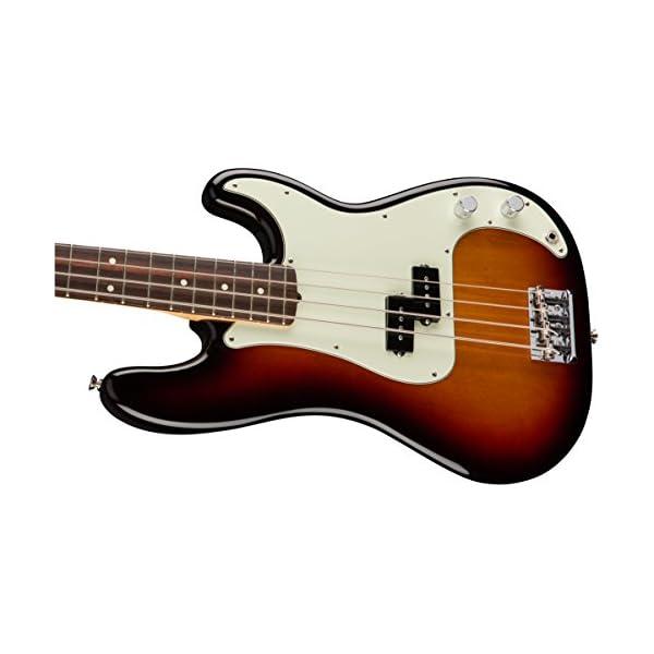 Fender フェンダー エレキベース Ame...の紹介画像3