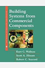 Building Systems from Commercial Components Paperback
